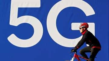 Южна Корея пуска първата в света национална 5G мрежа