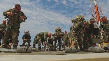 Как се подготвя елитът на военните формирования в Българската армия?