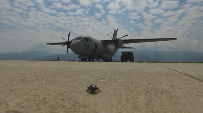 снимка 2 Как се подготвя елитът на военните формирования в Българската армия?