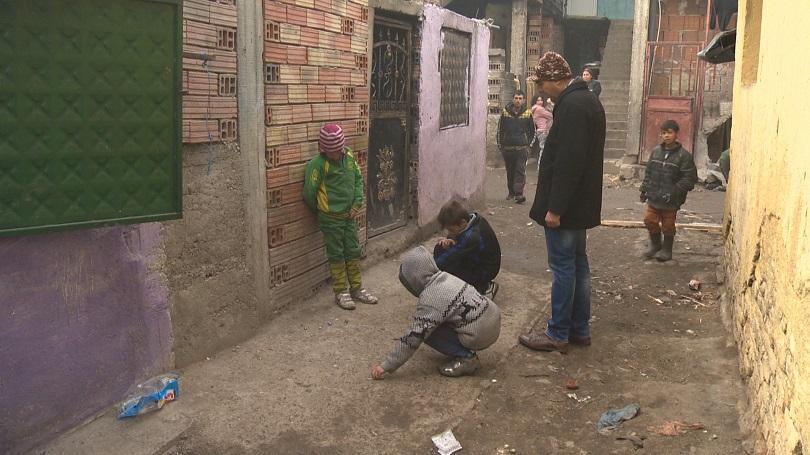 снимка 2 Филми на БНТ за ромската интеграция провокират обществен дебат