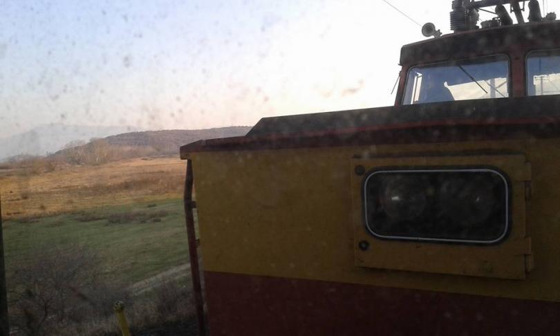 снимка 5 С влака винаги е приключение