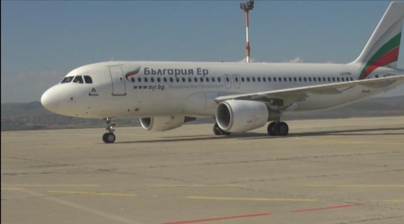 снимка 27 Строги мерки за сигурност на летищата в София, Варна и Бургас