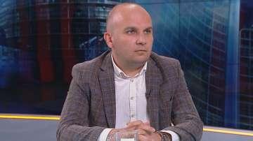 Илхан Кючюк: Изтичането на данни от НАП ще повлияе за влизането ни в Шенген