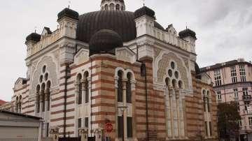 Софийската синагога навършва 110 години от откриването си