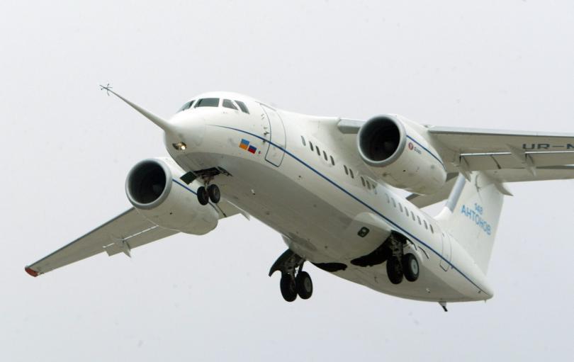 путин забрани руснаците летят грузия