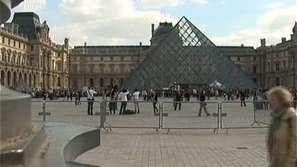 Български съкровища в Лувъра