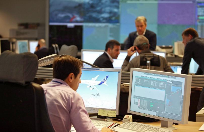 Проблемите в белгийското небе продължават, след като летищните власти в