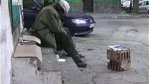 Бездомници и изборите