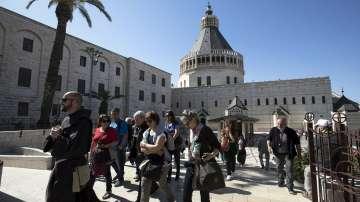 Израелски град смени името си, за да не бъде бъркан с Назарет