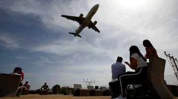 Фалшива заплаха за бомба приземи самолет в Барселона
