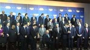 Среща на Г-20 в Париж