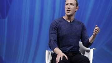 Съосновател на Фейсбук: Зукърбърг има твърде много власт