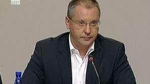 Станишев: БСП е алтернатива на управляващите