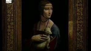 Рекордна застраховка за изложба на Леонардо