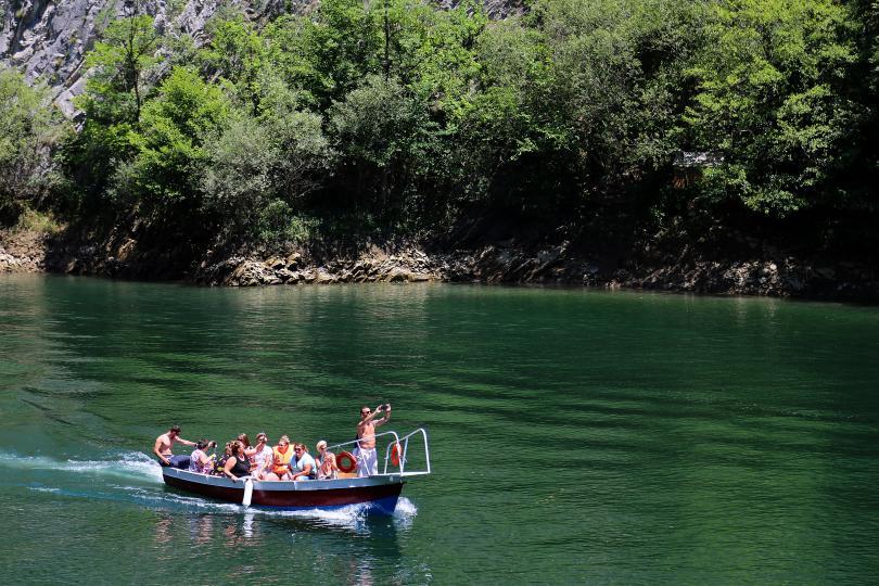Промени в Закона за туризма предвиждат в националните ни курорти