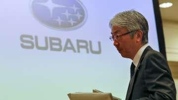 Субару изтегля 2,27 милиона автомобила от пазара