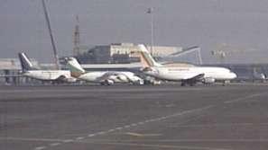 Присъди за фалита на авиокомпания Балкан