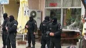 Арести в Бургас