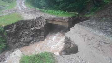 Нов център ще наблюдава за наводнения по Струма, Места, Арда и Марица
