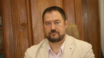 Петър Харалампиев плати 100 000 лв. гаранция и излезе от ареста