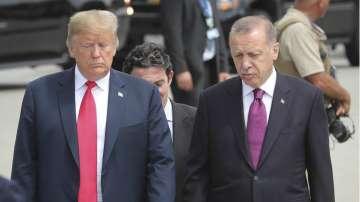 САЩ прекратиха търговските преференции на Турция