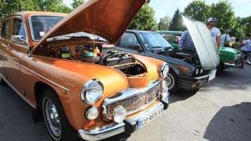 Поставят паметник на ретро автомобилите в Хърватия