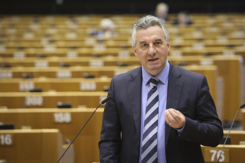 снимка 5 Европейските избори си имат европейски лица