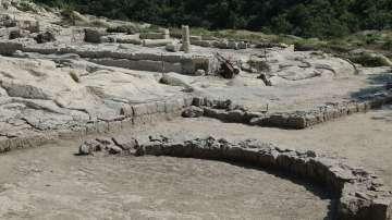 На Перперикон е открит голям некропол