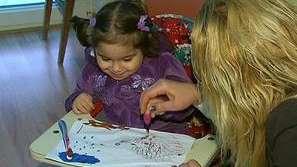 Какво е да си учител на деца с увреждания