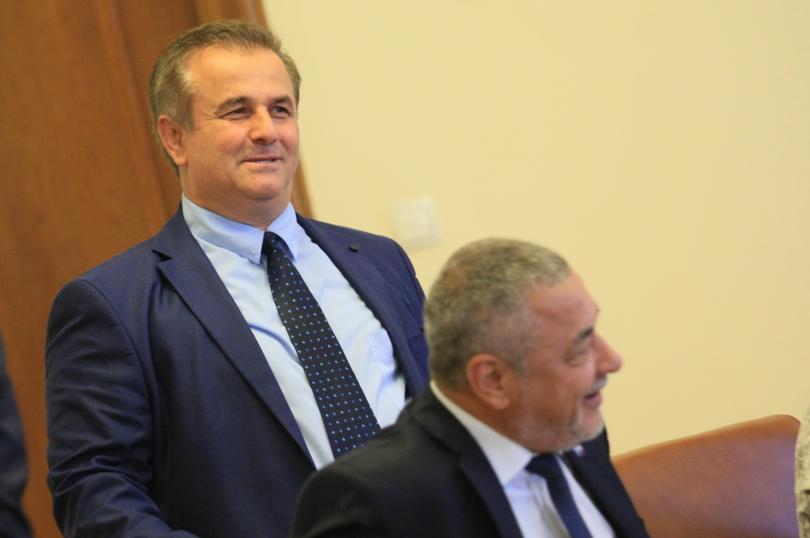 Снимка: Общинският съвет на Созопол избра нов кмет