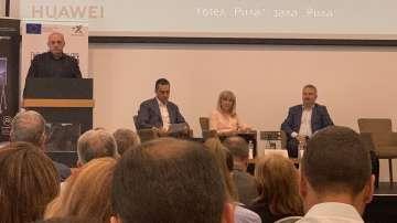Томислав Дончев: Изоставаме с провеждането на регионална политика