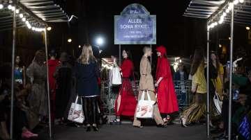 Модната къща Соня Рикел бе закрита от търговски съд