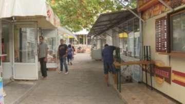 Ученици са нападнати с бухалки във Велико Търново