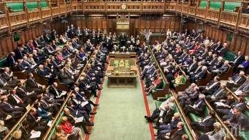 Решението за разпускане на британския парламент стигна до Върховния съд