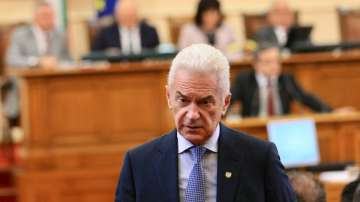 Волен Сидеров: България не бива да позволява външна намеса да спре Турски поток