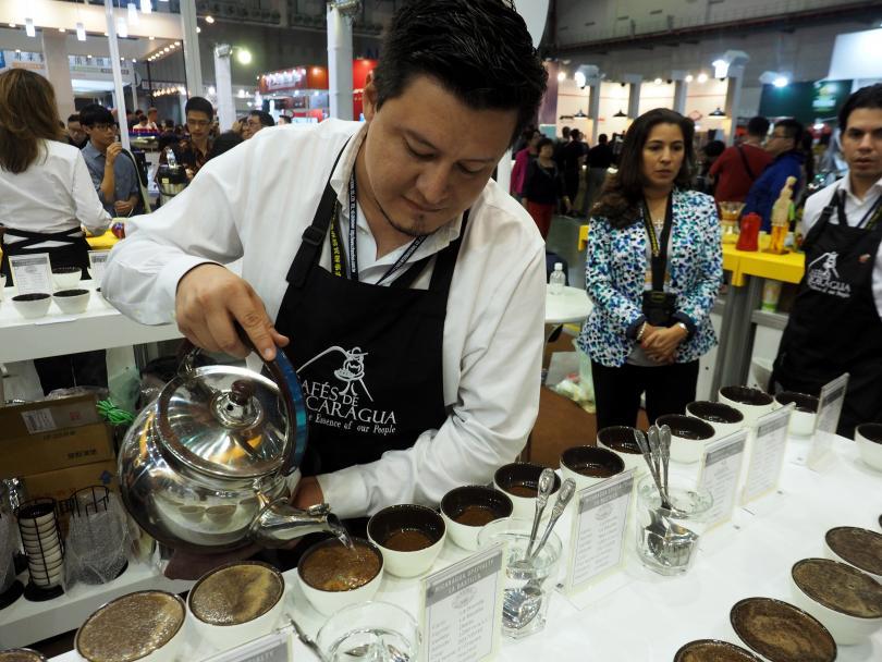 бамбуковите чаши добавят опасни съставки кафето