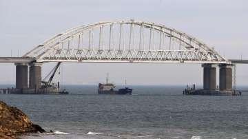 Московски съд удължи задържането на украинските моряци