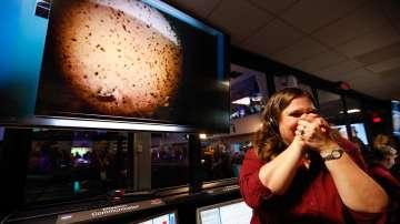 НАСА готви пилотирана мисия до Марс през 2030 г.