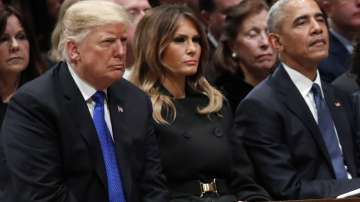 Тръмп се оттеглил от ядрената сделка с Иран напук на Обама