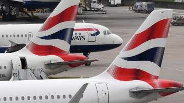 Самолет кацна по погрешка в Единбург вместо в Дюселдорф