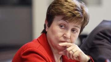 Увеличават се шансовете на Кристалина Георгиева да оглави МВФ
