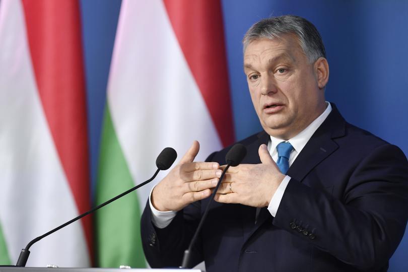 Виктор Орбан призова за хладен разум преди изборите