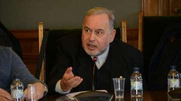 Парламентът прекрати пълномощията на депутата Славчо Велков