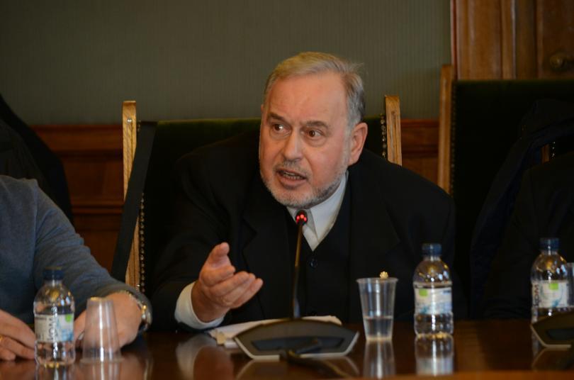 парламентът прекрати пълномощията депутата славчо велков