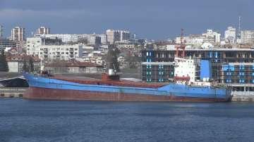 Бургаски съд отмени продажбата на танкера БАДР
