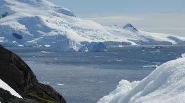 Европейска експедиция ще проучва ледниковите периоди