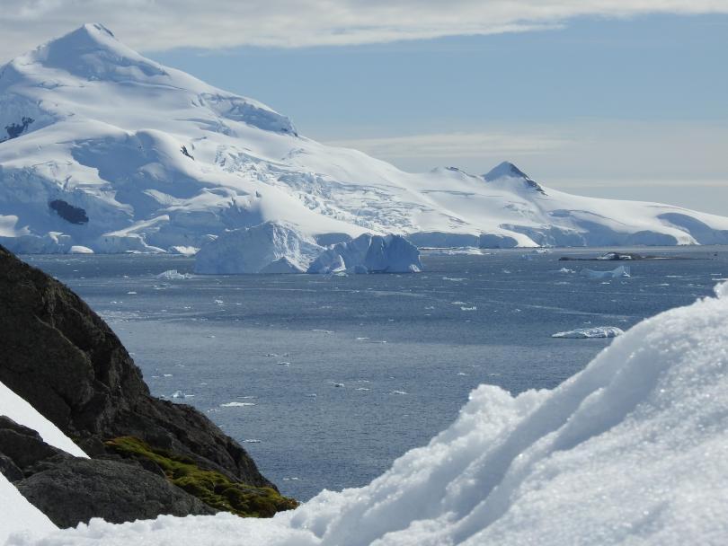 Снимка: Европейска експедиция ще проучва ледниковите периоди