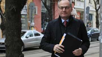 Лозан Панов се обяви против промени за разследване на тримата големи