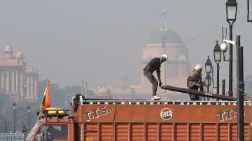 Делхи е най-замърсеният град в света
