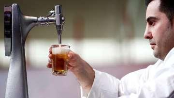 Продажбите на бира в Германия намаляват